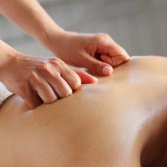 Massage du dos Breuss